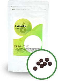 L-カルニチン パッケージ