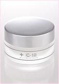 +C-10モイスチャライジングクリーム